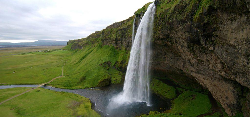 Seljalandsfoss with Reykjavik Excursions