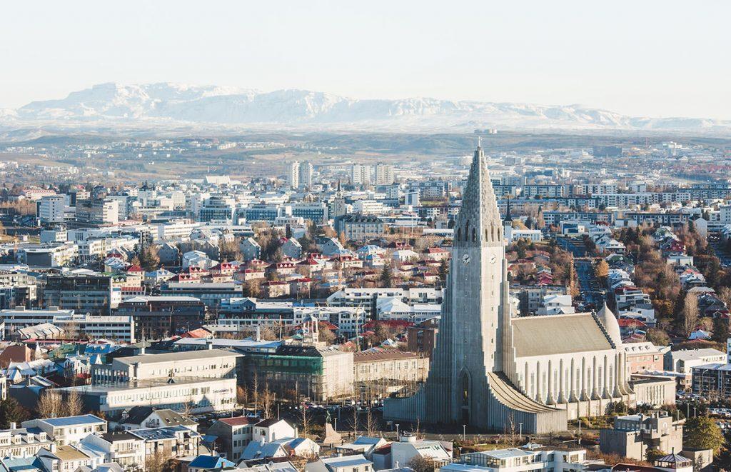 Reykjavik by Helicopter - Norðurflug