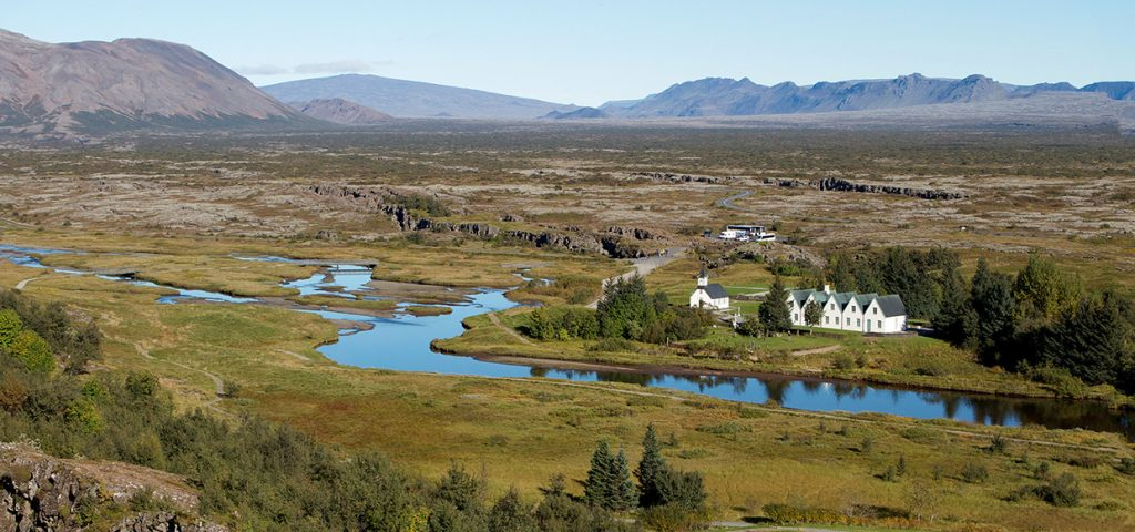 Þingvellir - Golden Circle tour with Reykjavik Excursions