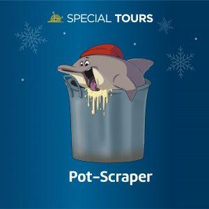 Pottaskefill (Pot-Scraper)