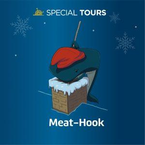 Ketkrókur (Meat-Hook)