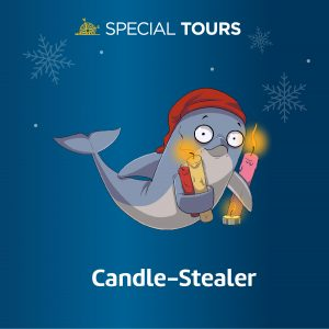 Kertasníkur (Candle-Stealer)